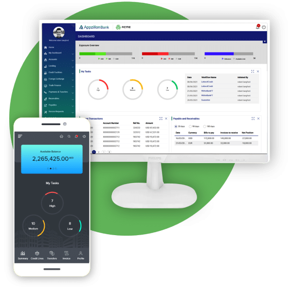 Deliver Powerful Digital Banking Experiences
